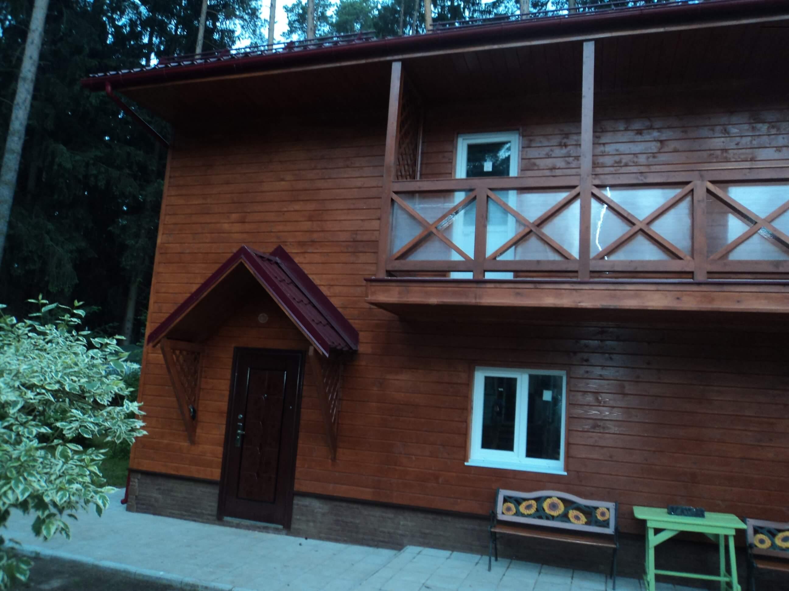 Строительство домов и отделка коттеджей в Московской области под ключ