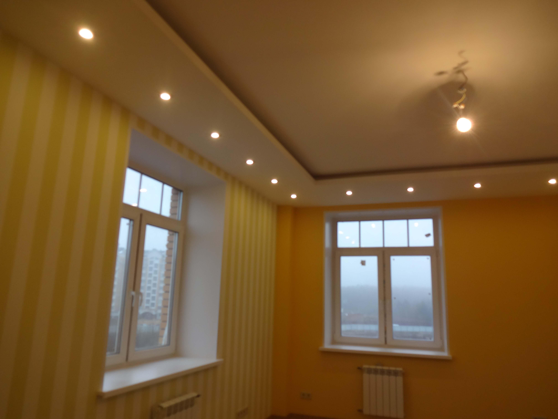 Евроремонт квартир под ключ - цена за квадратный метр